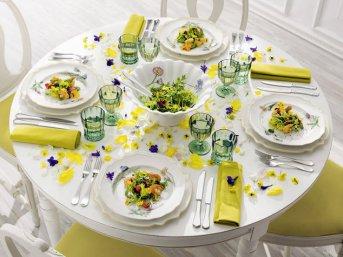 Аристократические привычки: 4 способа красиво сервировать стол