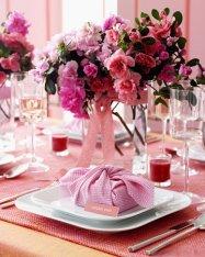 Купить скатерти и салфетки для сервировки стола. Как красиво