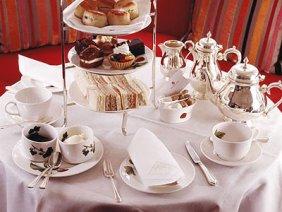 Сервировка стола к чаю — WomanWiki - женская энциклопедия