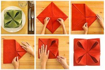 Сервировка стола в домашних условиях: правила этикета, особенности