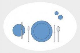 Сервировка стола в картинках: сервировка стола к завтраку и